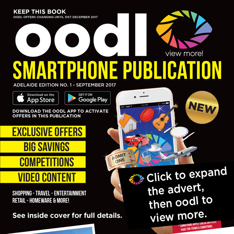 oodl publication